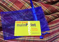 Main Point Books Gift Card
